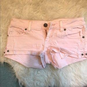 VICTORIA's SECRET Pink Bootie Shorts